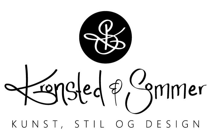 Kronsted & Sommer | Kunst, stil og design